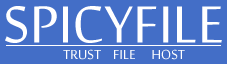 Spicyfile Free file hosting and cloud storage.